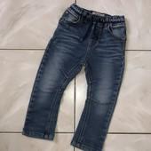 Стоп !❤ Крутые джинсы-джоггеры,2 года❤ Много лотов!