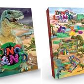 """Игровой набор """"Dino Land"""", Dankotoys"""
