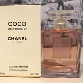 тестер) Chanel Coco Mademoiselle 100мл