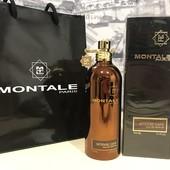 ниша) унисекс) Montale Intense Cafe 100мл