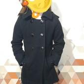 Пальто девочке, замеры