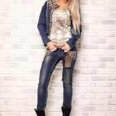 Темно синие джинсы cracpot jeans турция грандиозная распродажа