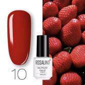 Обери свій червоний Rosalind 7ml ❤️Один на вибір або 2 по ставці Бліц❤️Дивіться інші лоти
