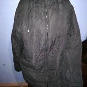 44. Куртка на невеликі морози
