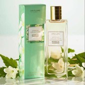 Туалетная вода sensual jasmine