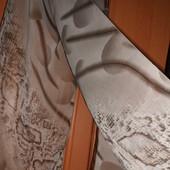 В лоте два шарфика Корея \новые\