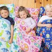 Vertbaudet. Удобный, мягкий спальный мешок( кокон ) для ребенка. Размер 150*59 см