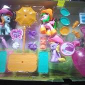 Набори Пони My Little Pony, на Вибор...