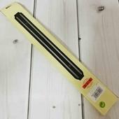 Магнитная рейка для ножей магнитный держатель для ножей 33см