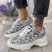 Модные кросовочки по супер - цене