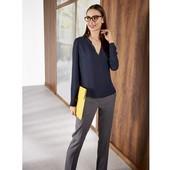 Стильная женская блуза Esmara Германия размер евро 40