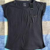 Отличная женская футболка Esmara Германия размер евро L (44/46)
