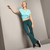 ☘ Двосторонні спортивні штани PlusDryаctive, Tchibo (Німеччина), розмір наш: 48-50 (M євро)