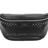 В честь праздника бесплатная доставка, David Jones, оригинал, премиум качество, новая, чёрная