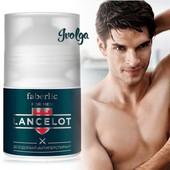Дезодорант-антиперспирант для мужчин Lancelot faberlic / УП-10%