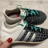 Кроссовки Adidas 31 размер стелька 18,5 см.