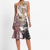 Великолепное, фирменное, качественное платье. Пр-во Турция. р-р: 44/46. новое. описание