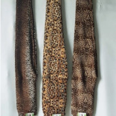 Леопардовые лосины отличвного качества меховые!!Размер 48-54!Укр почта 5% скидка!