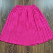 Яркая розовая юбка. Смотрите мои лоты