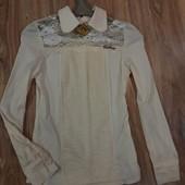 Блузочка нарядная