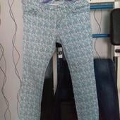 Женские стрейчивые джинсы, р.48-50