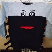 Шикарный свитер для мальчиков H&M