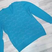 Обалденный свитерок ткань трикотаж кашемир смотри описание