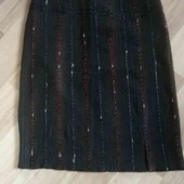 красивая юбка в хорошем состоянии