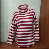 классный женский свитер 50-52