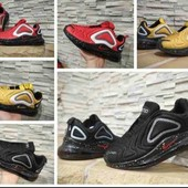 мужские кроссовки 270 модель.