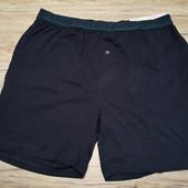 Германия! Комфортные мужские трусы шорты с карманами. 1 шт, размер L