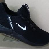 нові кроси в стилі найк 43 р 28,5 см