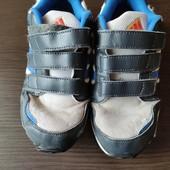 Кроссовки Adidas оригинал. Дефекты на фото. Производство Индонезия.