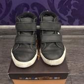 Ботинки на мальчика next 9