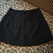 Тепла юбка на підкладці , стан нової, 10% знижка на УП