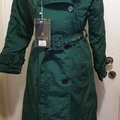 Женская курточка деми синтепон