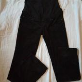 79.  Вільветові штани H/M