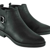 Шикарные стильные ботинки р 39