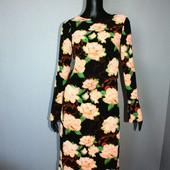 Качество! Стильное платье/миди от H&M, в новом состоянии
