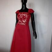 Качество! Эксклюзивное платье от бренда City Chic, в новом состоянии
