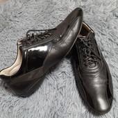 Туфли кроссовки бренда Fresco Gossi, натуральная кожа, 26,5 см