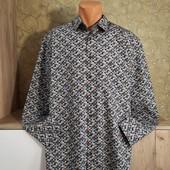 Собираем лоты!!! Брендовая мужская рубашка, размер xl