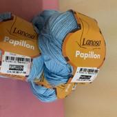 Пряжа, нитки для вязания - новые !