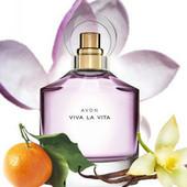 Женская парфюмерная вода Avon эйвон одна на выбор cherish, Incandessence, viva la vita 50 ml