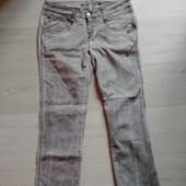 Стильные штаны варенки укороченные в очень хорошем состоянии