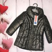 Обалденная куртка Original Marines (Италия) 2-3г,сток, качество бомба!!! отлично на весну