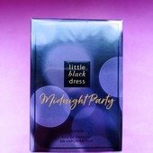 Парфумна вода Little Black Dress Midnight Party 50 мл