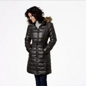 Акция!Оригинал!стильное стеганое пальто 2021,демисезон-евро зима Esmara-пропитка BionicFinichEco