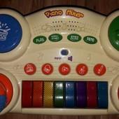 Музыкальный центр.Синтезатор, пианино, многопрограмный Piano mixer