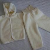 Курточка і штани на 12 міс.